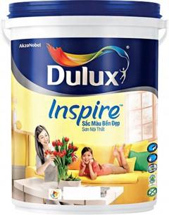 Sơn nước nội thất Dulux Inspire bề mặt mờ 39A
