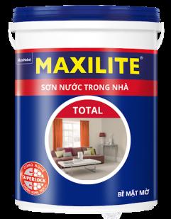 Sơn nước trong nhà Maxilite Tocal - 30c