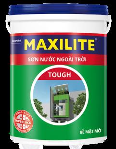 Sơn nước ngoài trời Maxilite Tough 28C
