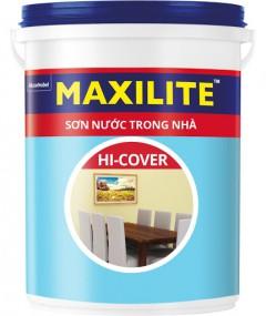 Sơn nước trong nhà Maxilite Hi-Cover-ME6