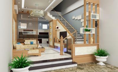 Thiết kế phòng khách như thế nào để hợp phong thủy