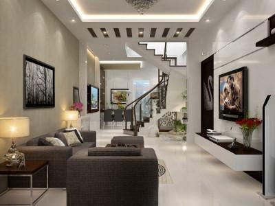 Những mẫu phòng khách được rất nhiều khách hàng yêu thích