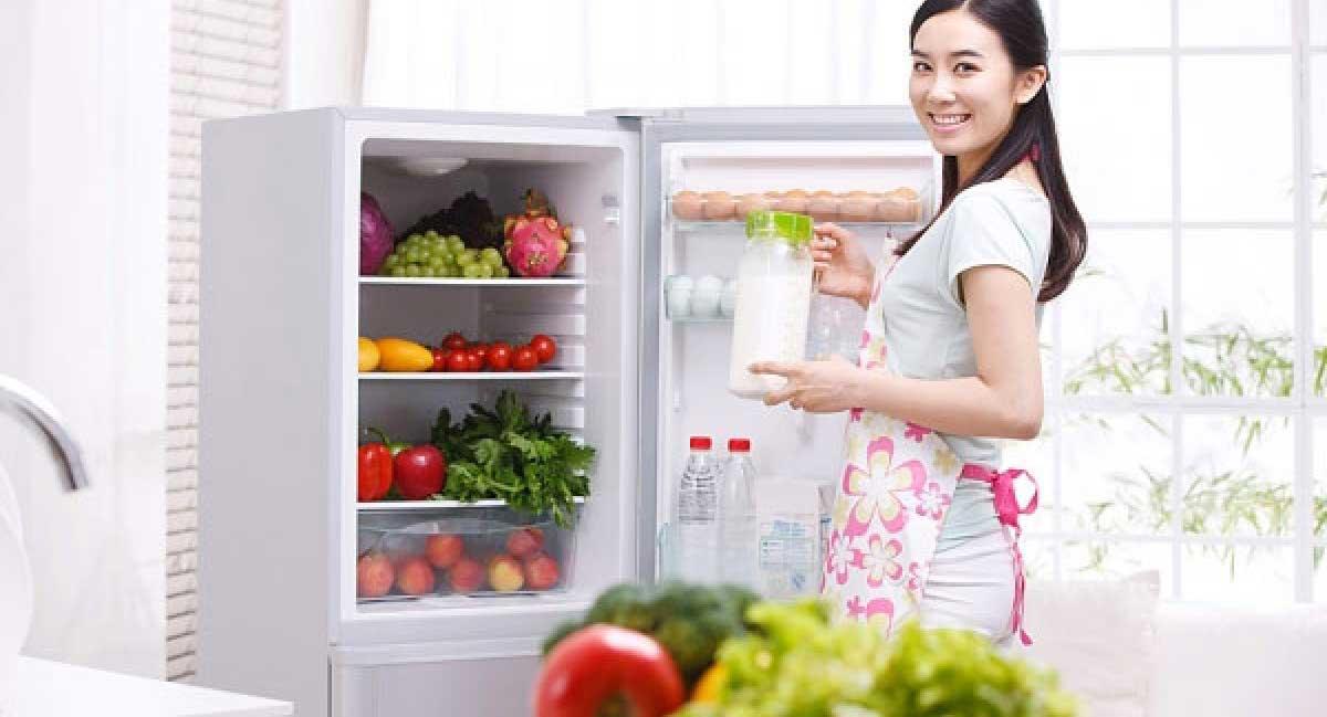 7 Nguyên nhân khiến tủ lạnh không mát