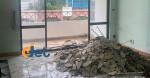 Thi công sơn văn phòng và chống thấm ở đường Lý Thường Kiệt Quận Tân Bình