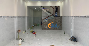 Thi công sửa nhà anh Khải ở Bình Tân